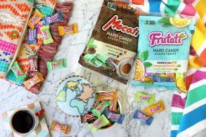 Love Candy? Try These New Hard Candies Inspired By Global Flavors!