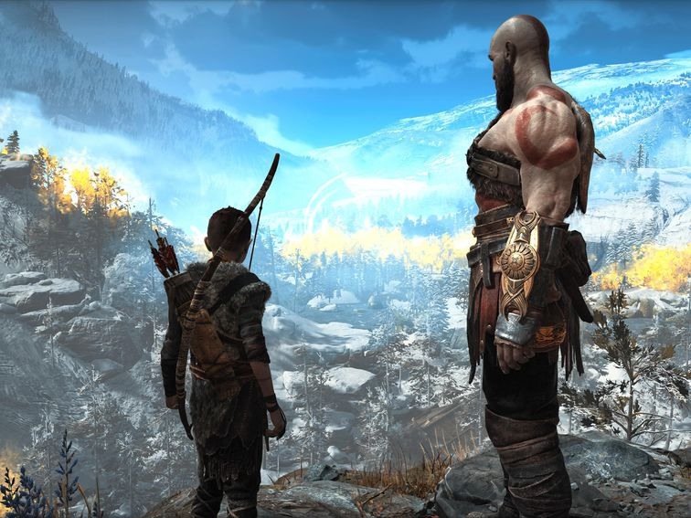 The 30 best video games of the decade, ranked