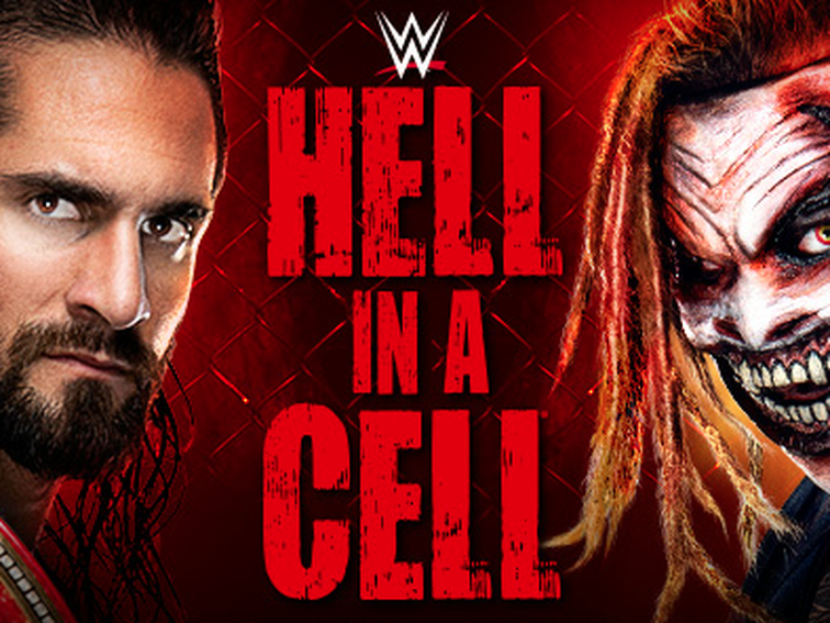 WWE Hell in a Cell 2019: How to watch, match card, start times and WWE Network