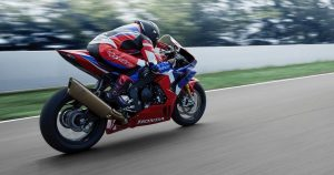 Honda's 2020 CBR1000RR gets another R and the Rebels get even easier to ride for EICMA