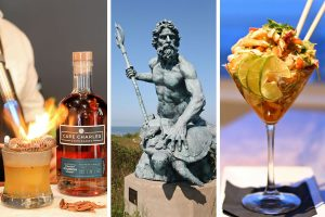 The Perfect Weekend Getaway Guide To Historic Cape Charles, Virginia