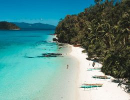 El Nido, Philippines is Overtouristed, Here are 8 Amazing Alternatives