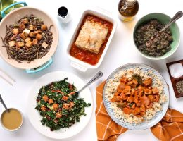 We Tried Veestro Meal Delivery. Here's Our Review.