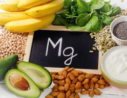 Adding a Magnesium Supplement To My Diet Was a Must. Here's Why.