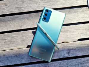 Galaxy Note 20 ongoing review: Here's how Samsung's $1,000 phone stacks up so far