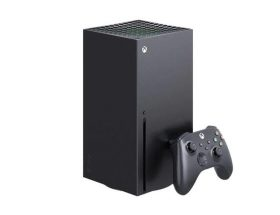 Xbox Series X restock for Cyber Monday: Where to buy the next-gen gaming system