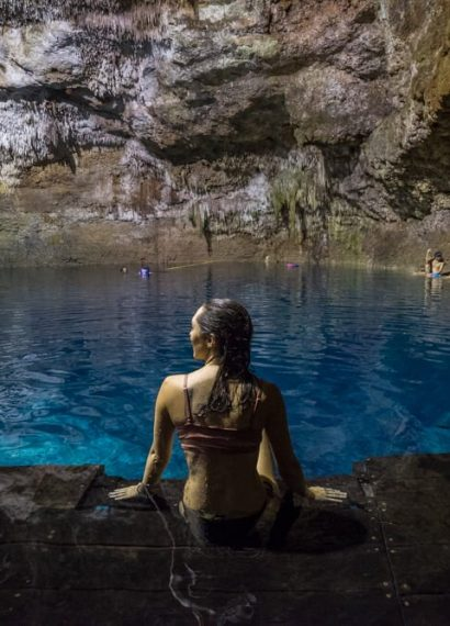 The 25 Most Beautiful Places in Mexico