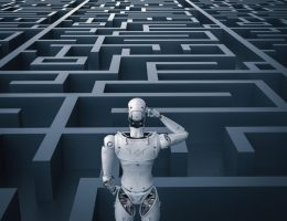 AI is having a big impact, but not how you think