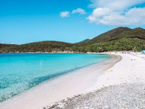 6 Underrated St John Beaches That Most People Miss