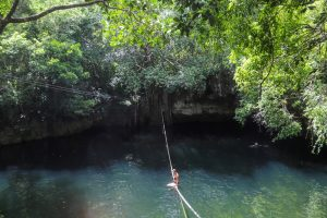 10 of Cancún's Absolute Best Cenotes