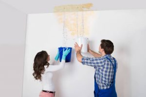 How to find humidity and water leak in your house?